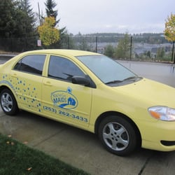 You've Got Maids - Maid mobile in Washington - Bellevue, WA, Vereinigte Staaten