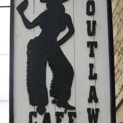 Outlaw cafe - Spokane, WA, Vereinigte Staaten