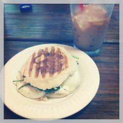 Café Eclectic - The FLO delishhh! - Memphis, TN, Vereinigte Staaten