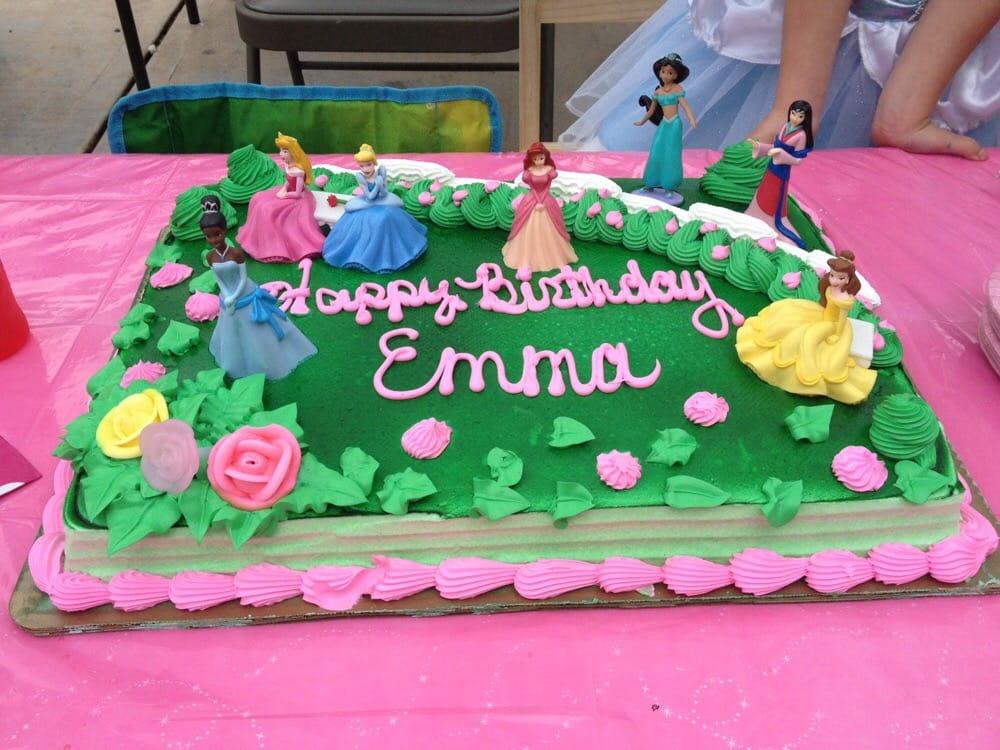 Order Birthday Cake Online Bjs
