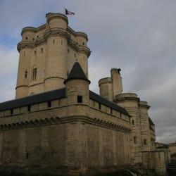 Nice castle! :)