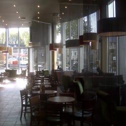 Starbucks, London