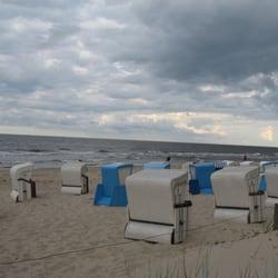 Strand, Zinnowitz, Mecklenburg-Vorpommern