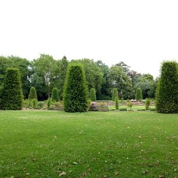 Japanischer Garten Nordpark - Düsseldorf, Nordrhein-Westfalen ...