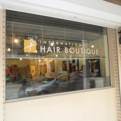 International hair boutique hair salons coral gables for Abaka salon coral gables