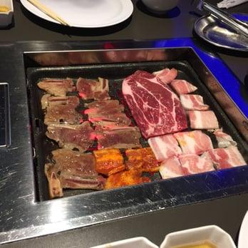 Jin Korean BBQ - Korean - Plano, TX - Yelp