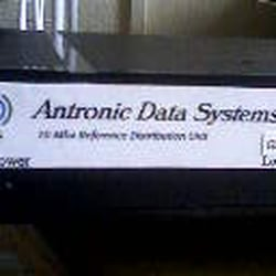 Antronic Data Systems, Pontypool, Torfaen