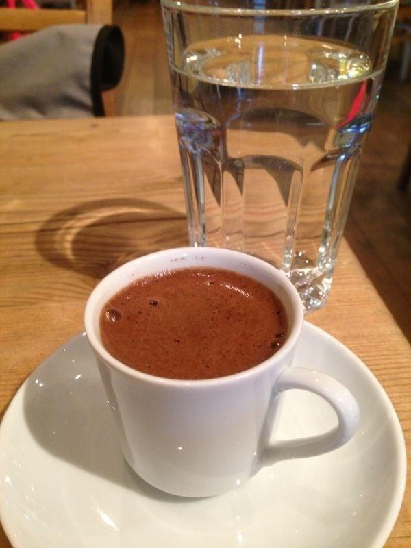 Caribou Coffee Deutschland