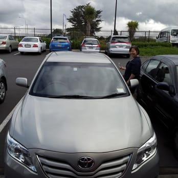 Apex Car Hire Auckland