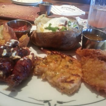 Saltgrass Steak House Delivery in Mesquite, TX ...