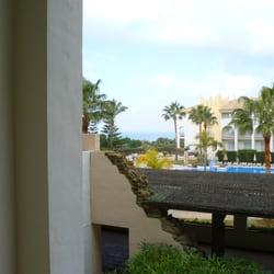 Hotel Fuerte Conil, Conil de la Frontera, Cádiz, Spain
