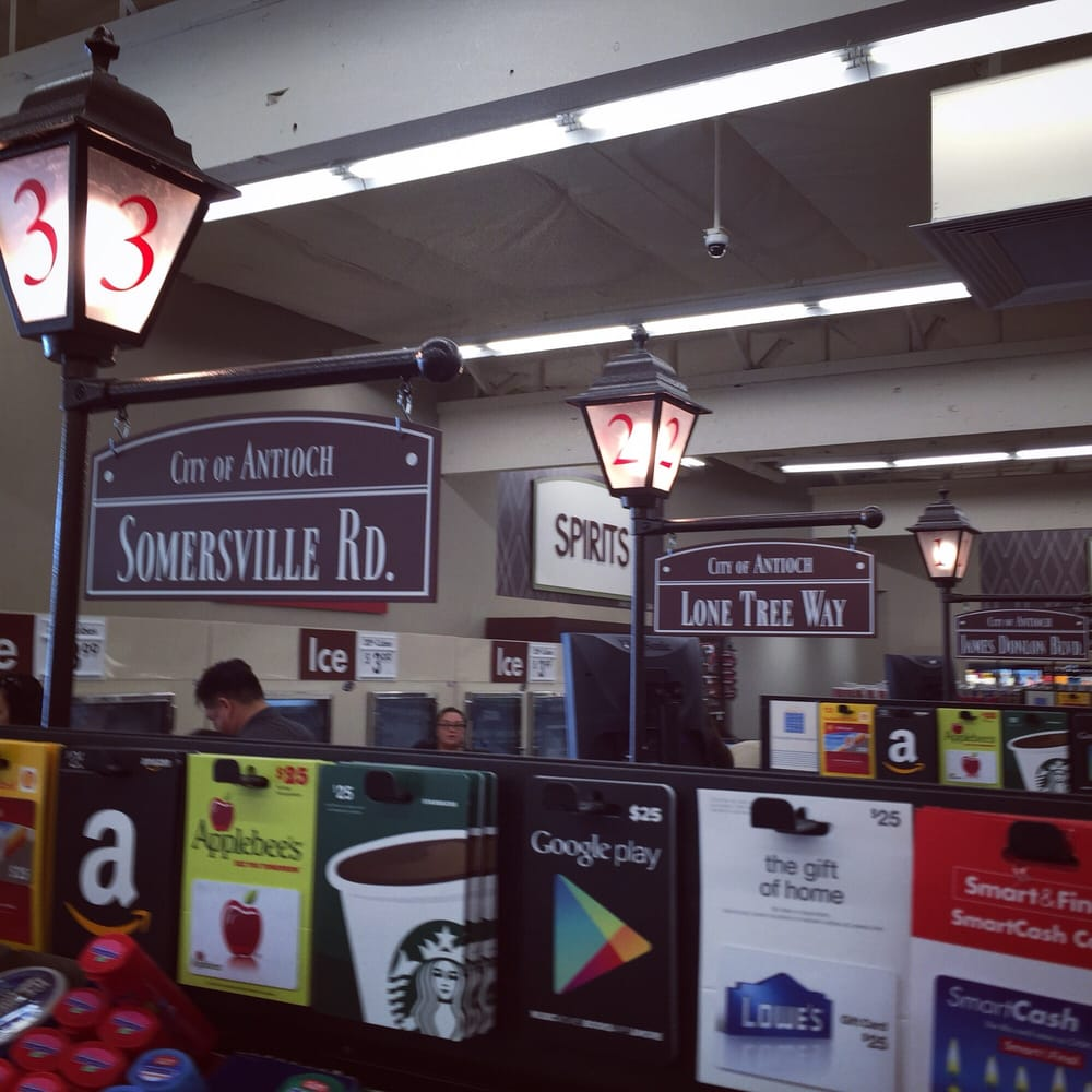 Antioch (CA) United States  city images : ... ! Grocery Antioch, CA, United States Reviews Photos Yelp