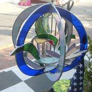 Glass Gazebo - Hummer - Provincetown, MA, Vereinigte Staaten