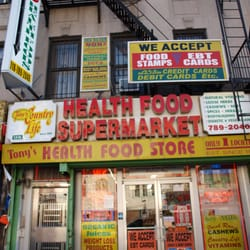 Health food supermarket dublin