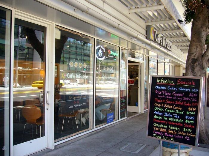 Die 10 Besten Asiatischen Restaurants in San Francisco