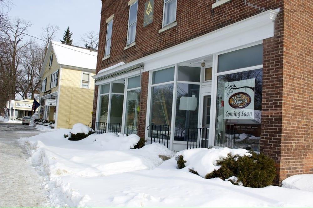 The Bakery - Bakeries - Castleton, VT, United States ...