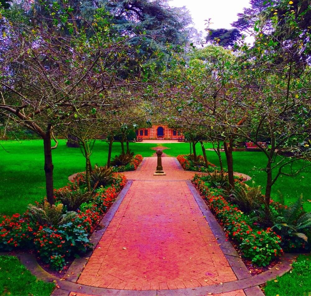 Shakespeare Garden Parks San Francisco Ca Reviews Photos Yelp