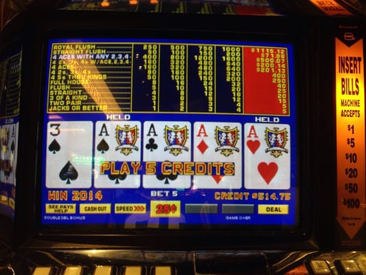 Harrahs casino Spiele yelp
