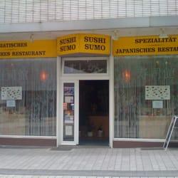 Sushi Sumo, Essen, Nordrhein-Westfalen