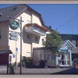 Hotel- Restaurant Burgklause, Linz, Rheinland-Pfalz
