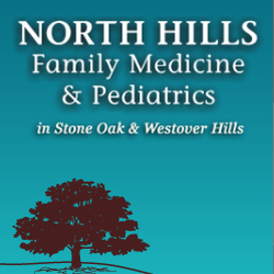 North Hills Family Medicine logo