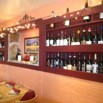 Bellino S Ristorante Italiano 19 Photos Italian Restaurants 3815 S Alameda St Corpus