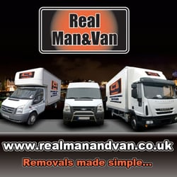 Each member of our team was hand-picked by the founder of Real Man and Van London, underwent a rigorous training programme and g