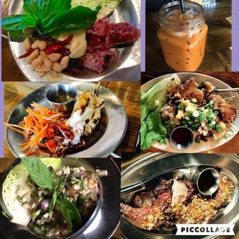 Isarn Thai Soul Kitchen 425 Photos 262 Reviews Thai Restaurants 170 Lake St S Kirkland