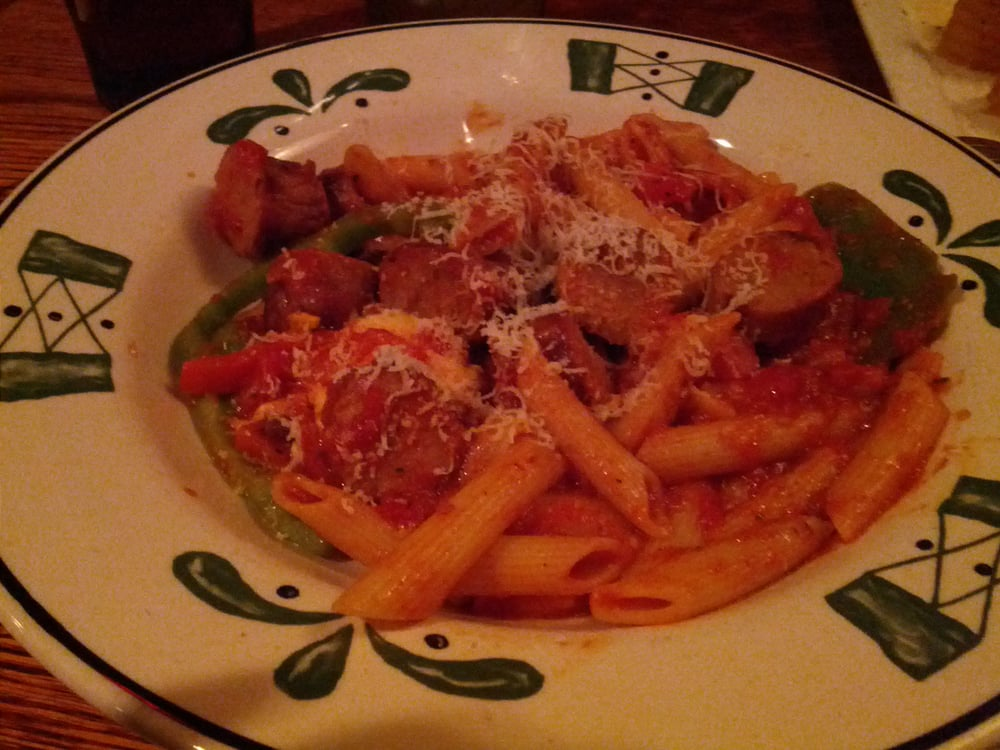 Sausage Peppers Rustica Yelp