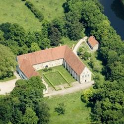 Das Kulturzentrum Kloster Bentlage in…
