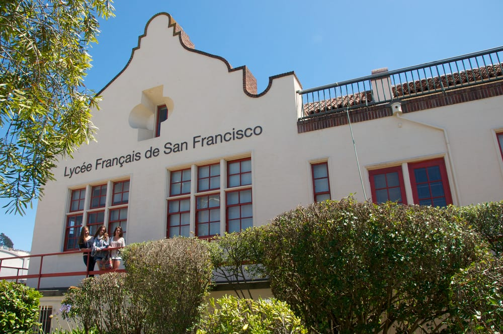 San Francisco University High School - San Francisco University High School - Best Private Schools In San ...
