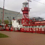 Goleulong 2000 Lightship, Cardiff