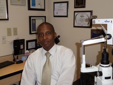 bagwasi family eyecare optometrists 1307 hwy k, o