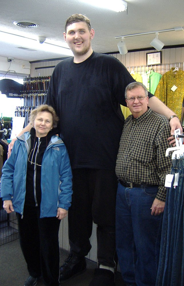 Big and Tall Outlet - Men s Clothing - 13S Nappanee St - Elkhart