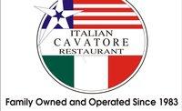 $20 for $40 deal at Cavatore Italian Restaurant