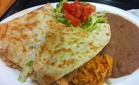 $5 for $10 deal at El Burrito Mercado
