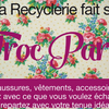 Photo de La Recyclerie fait sa Troc Party !