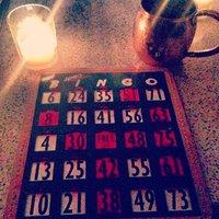 Bingo Night at the Pearl