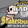 Foto von Midnight Radio Season 5, Episode 1: Shakesburgh