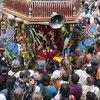 Photo de La Fête de Ganesh