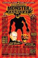Underground Monster Carnival 2