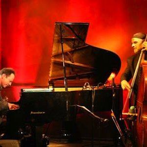 "jazz aux vents : ""olivier hutman trio""."