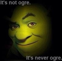 Shrek P.
