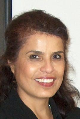 Patricia Z.