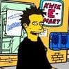Yelp user Joe O.