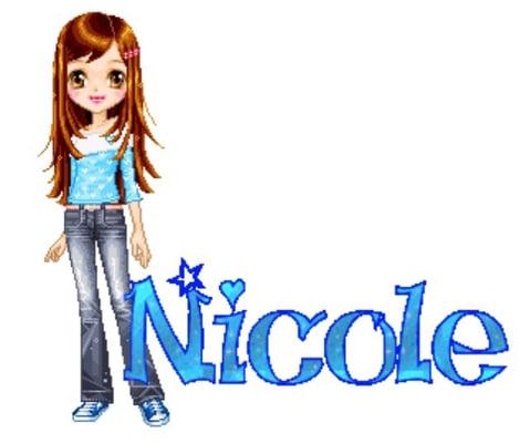 Nicole B.