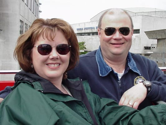 Mike And Nita B.