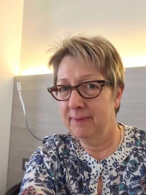 Marie-Thérèse P.