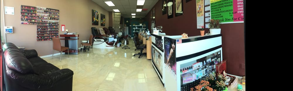 City nails spa nail salons 2310 mildred st w tacoma - Hair salons tacoma wa ...