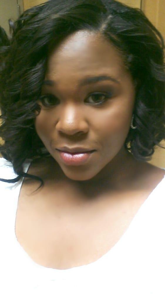 Miss black teen united states